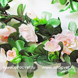 Цветы искусственные купить уфа